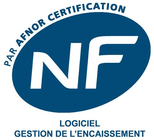 Label NF203