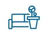 XL Pos pour les jardinneries, magasins de bricolage et de décoration