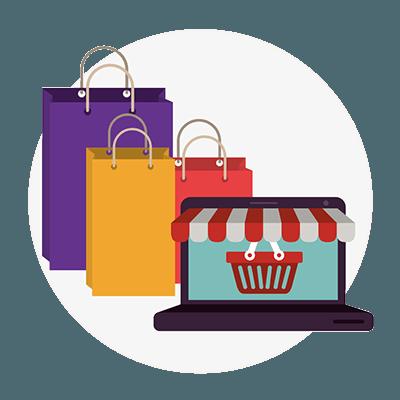 XL Pos - Fonctionnalités e-commerce